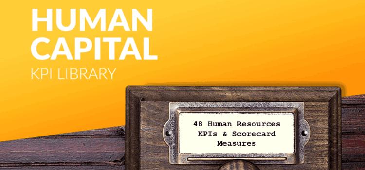 48  KPI  (شاخص کلیدی عملکرد) منابع انسانی و نمونه های شاخص (چگونه آنها را پیاده سازی کنیم) (قسمت دوم)